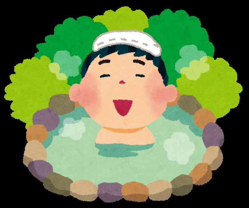 温泉・入湯税